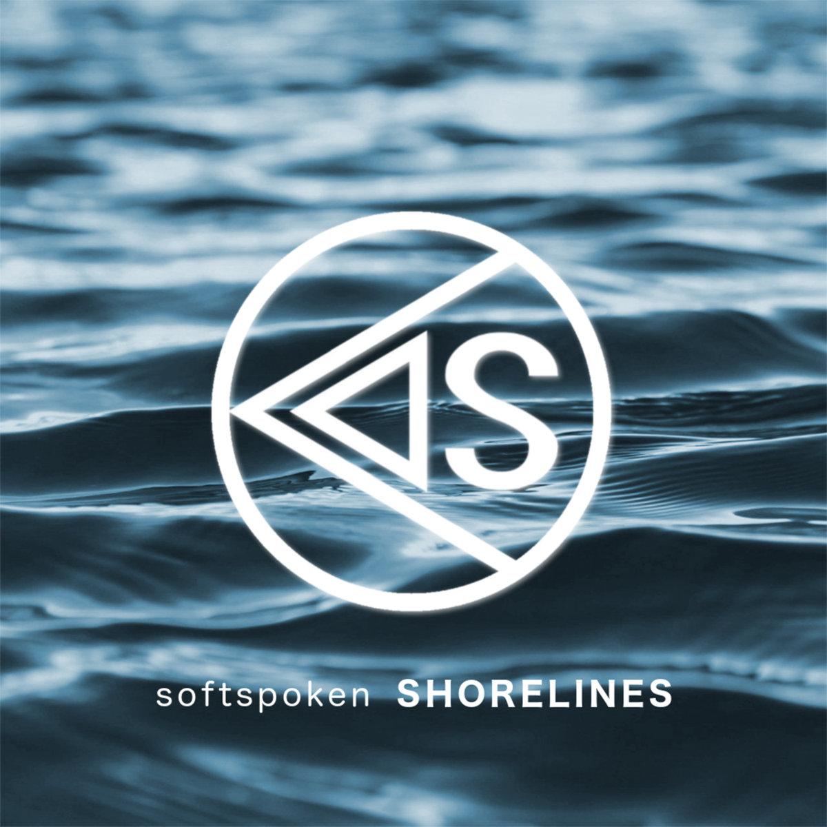 SOFTSPOKEN - Shorelines cover