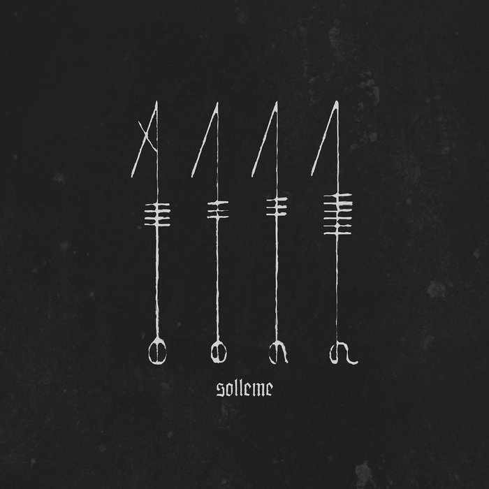 SOLLEME - Demo cover