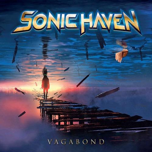 SONIC HAVEN - Vagabond cover