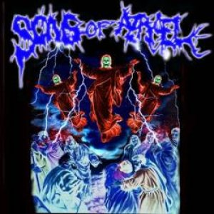 SONS OF AZRAEL - 2 Song Demo cover