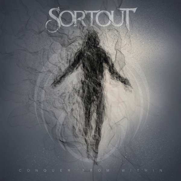 SORTOUT - Conquer From Within cover