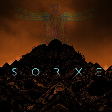 SORXE - Realms cover