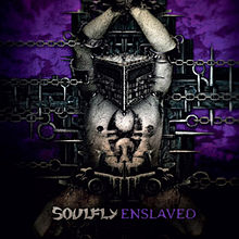 SOULFLY - Enslaved cover