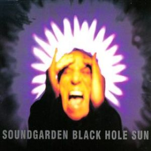 SOUNDGARDEN - Black Hole Sun cover