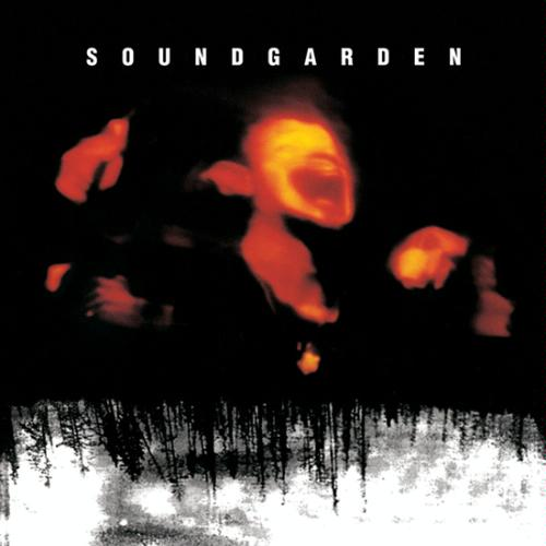 SOUNDGARDEN - Superunknown cover