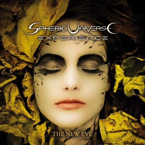 SPHERIC UNIVERSE EXPERIENCE - The New Eve cover