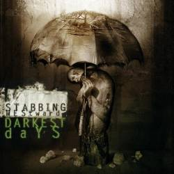 STABBING WESTWARD - Darkest Days cover