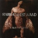 STABBING WESTWARD - Save Yourself cover