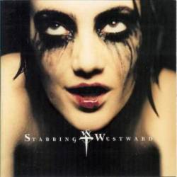 STABBING WESTWARD - Stabbing Westward cover