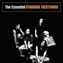 STABBING WESTWARD - The Essential Stabbing Westward cover