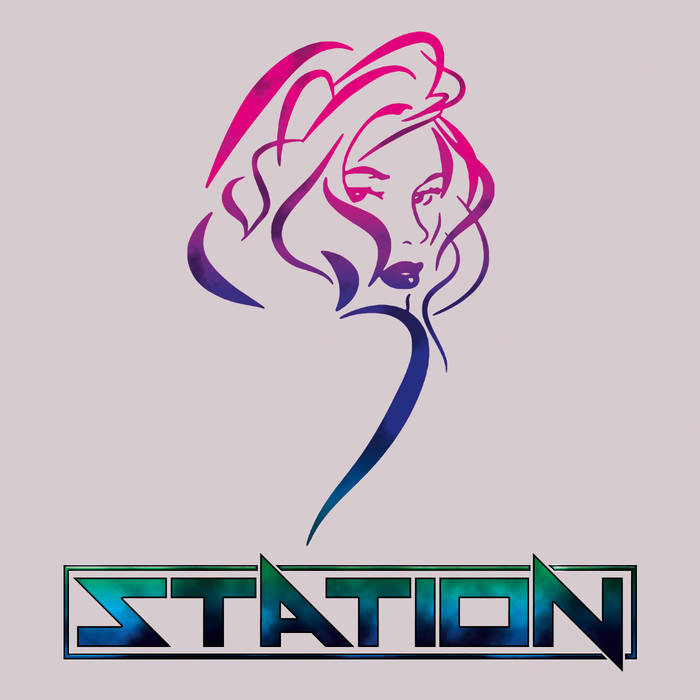STATION (NY) - Station cover