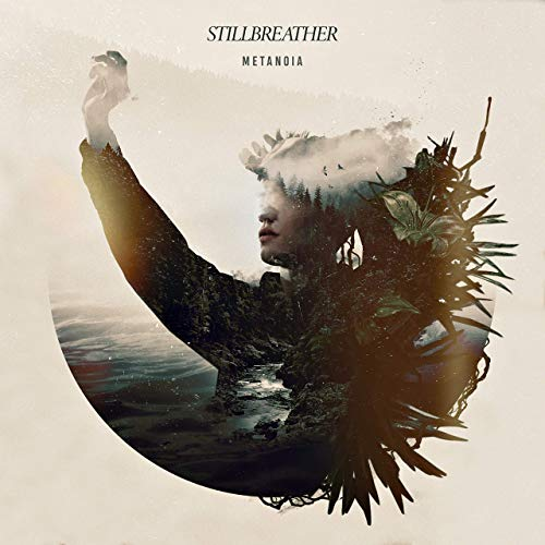 STILLBREATHER - Metanoia cover