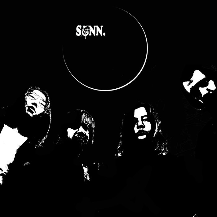 STINKY HUMANS ABUSE TO SUBSIST - Sunn cover
