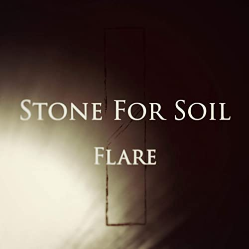 STONE FOR SOIL - Flare cover