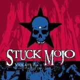 STUCK MOJO - Violate This cover