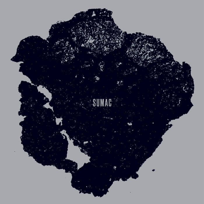 SUMAC - What One Becomes cover