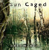 SUN CAGED - Artemisia cover