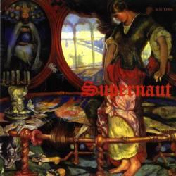 SUPERNAUT - Supernaut cover