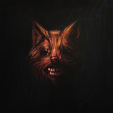 SWANS - The Seer cover
