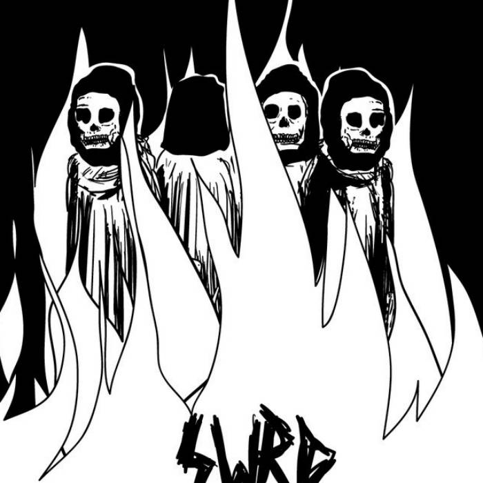 SWRD - I cover