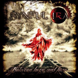 SYNFUL IRA - Between Hope and Fear cover
