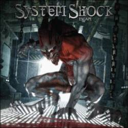 SYSTEM SHOCK - Escape cover