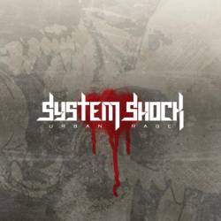 SYSTEM SHOCK - Urban Rage cover