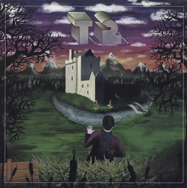 T2 - T2 (a.k.a. Fantasy) cover