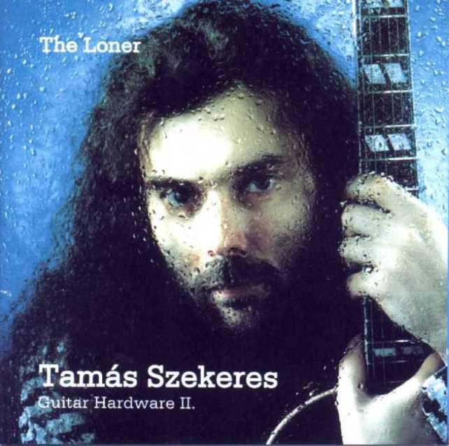 TAMÁS SZEKERES - The Loner (Guitar Hardware II) cover