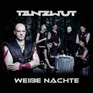 TANZWUT - Weiße Nächte cover