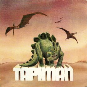 TAPIMAN - Love Country/ Walking Along The Kife cover