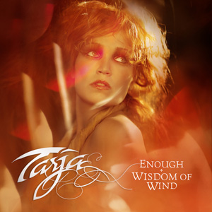 TARJA - Enough / Wisdom of Wind cover