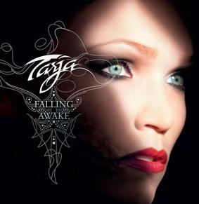 TARJA - Falling Awake cover