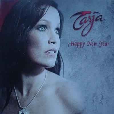 TARJA - Happy New Year cover