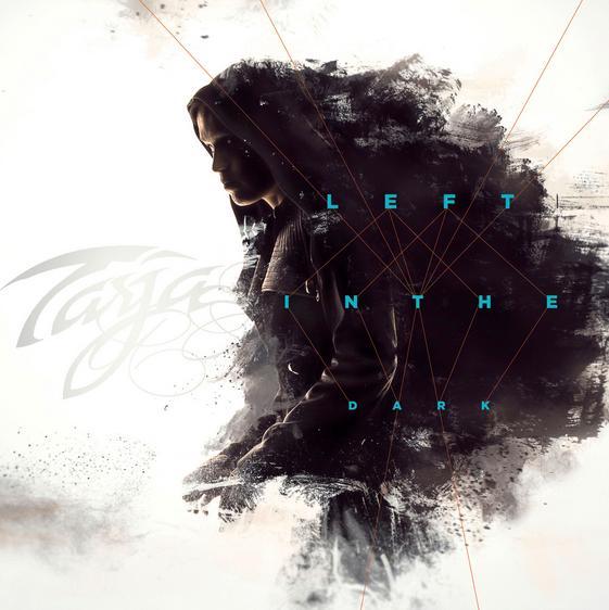 TARJA - Left In The Dark cover