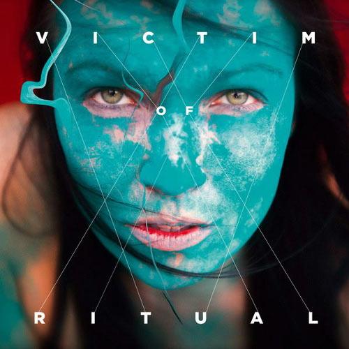 TARJA - Victim of Ritual cover
