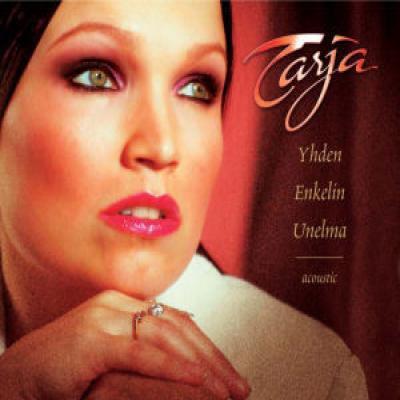 TARJA - Yhden Enkelin Unelma: Acoustic cover