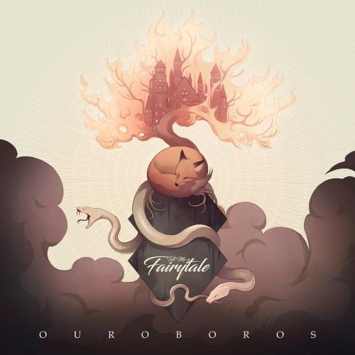 TELL ME A FAIRYTALE - Ouroboros cover