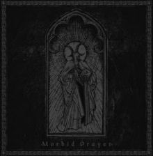 TELOCH - Morbid Prayer cover