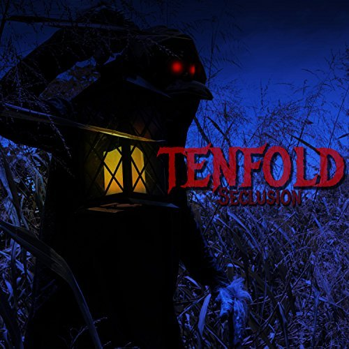 TENFOLD - Seclusion cover