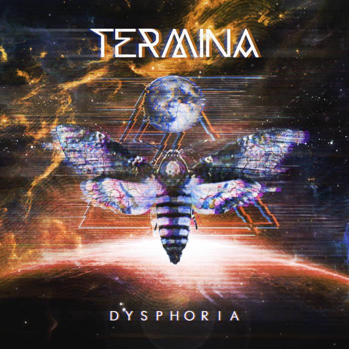 TERMINA - Dysphoria cover