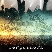 TERPSIHORA - In God We Trust cover