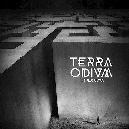 TERRA ODIUM - Ne Plus Ultra cover
