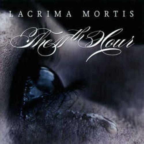 THE 11TH HOUR - Lacrima Mortis cover