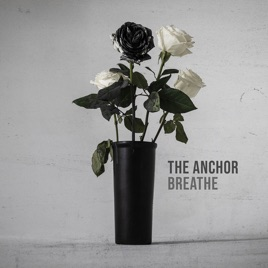 THE ANCHOR - Breathe cover