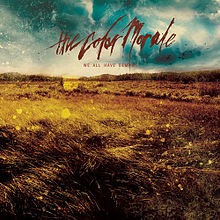THE COLOR MORALE - We All Have Demons cover