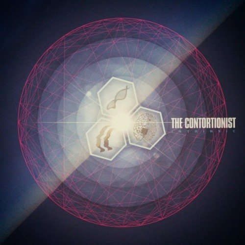 THE CONTORTIONIST - Intrinsic cover