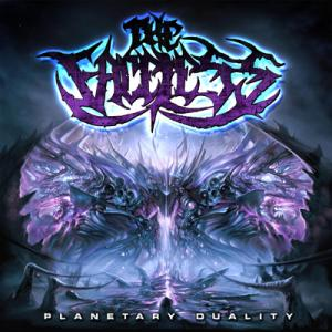 THE FACELESS - Planetary Duality cover
