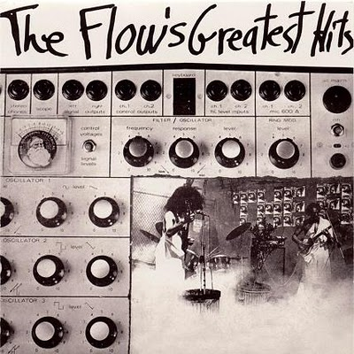 THE FLOW - The Flow's Greatest Hits cover