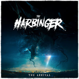 THE HARBINGER - The Arrival cover
